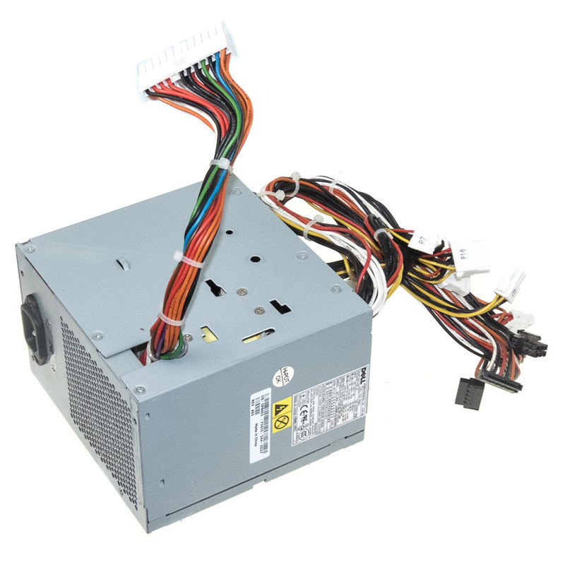 Power Supply Dell L375P-00 375W PCI-E...