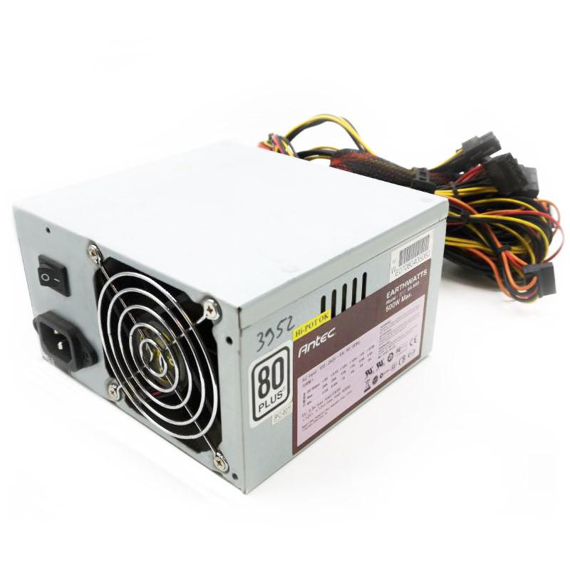 Power Supply Antec Earthwatts EA-500...