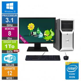 PC Dell Precision T1600...