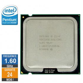 Processeur Intel Pentium Dual-Core E2140 1.60GHz SLA93 LGA775 1Mo