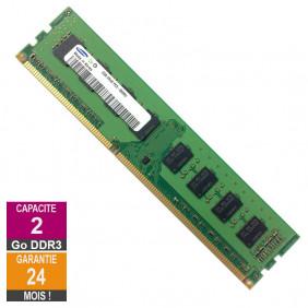 RAM Memory 2GB DDR3 Samsung...