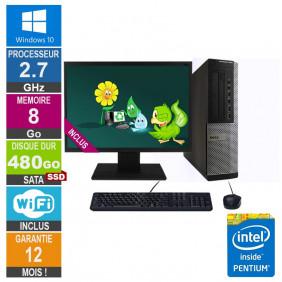 PC Dell Optiplex 7010 DT...