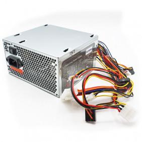 Alimentation PC Inter-Tech SL-500A ITG116XC 500W ATX SATA MOLEX