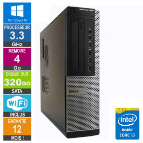 PC Dell 7010 DT Core...