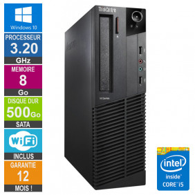 PC Lenovo M92p Core i5-3470...