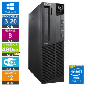 PC Lenovo M92p Core i5-3470...
