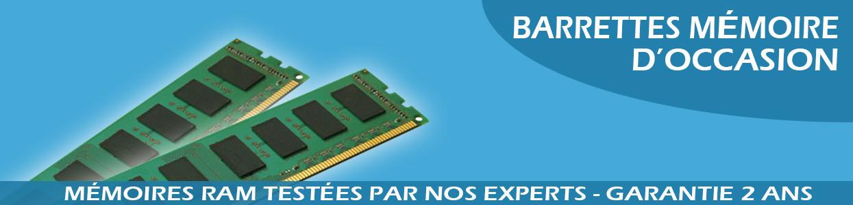 Mémoires RAM PC d'occasion - Little Phoenix