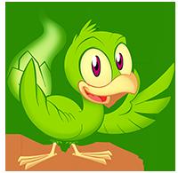 Little Phoenix vous salue